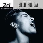Billie Holiday альбом 20th Century Masters: Best Of Billie Holiday