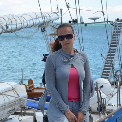 Анна Быковская, 15 декабря 1989, Витебск, id63616871