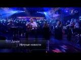 Сплин - Романс. Вечерний Ургант. (17.06.2014). Первый канал.