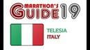 Marathon's Guide 19 Telesia, Italy (Гид в мире легкоатлетических пробегов, Телеза, Италия).