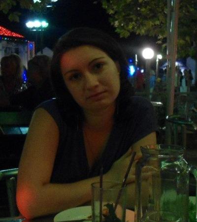 Анна Иноземцева, 5 февраля 1993, Москва, id50734251