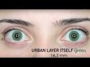Urban Layer Itself