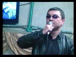 Bulbule toyu 2013 Kerim Agamirze Mehman Perviz Vasif.2 hisse