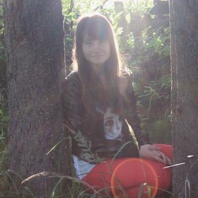 Liza Fadina, 23 сентября 1998, Москва, id220753412