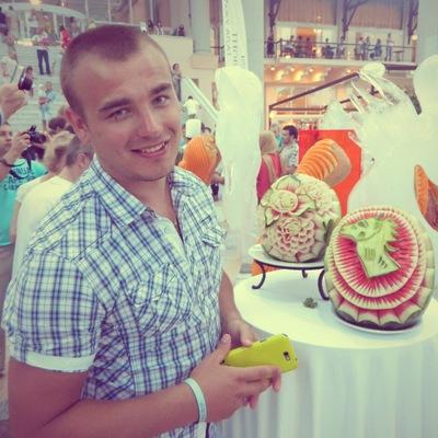 Виктор Кутин, 2 мая , Москва, id32517080