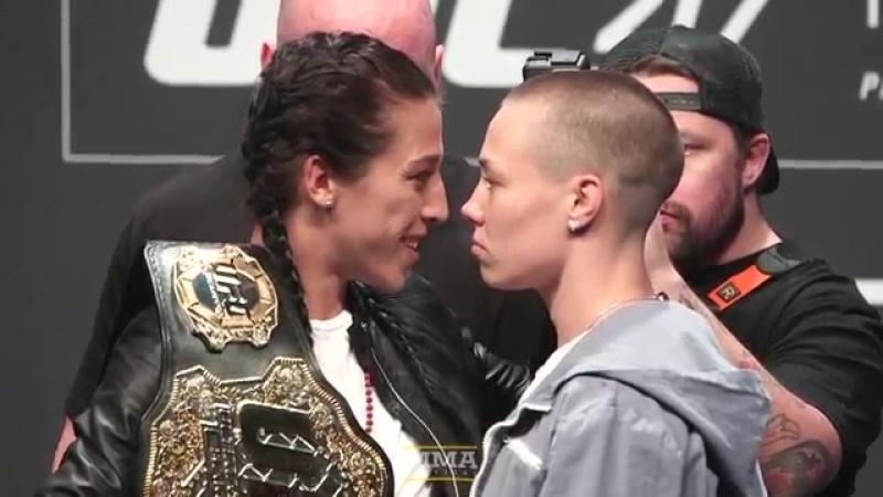 [v-s.mobi]UFC217JoannaJedrzejczykvs.RoseNamajunasStaredown-MMAFighting.mp4