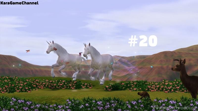 The Sims 3 Питомцы 20: Копим на машину
