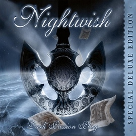 Nightwish альбом Dark Passion Play (Special Deluxe Edition)