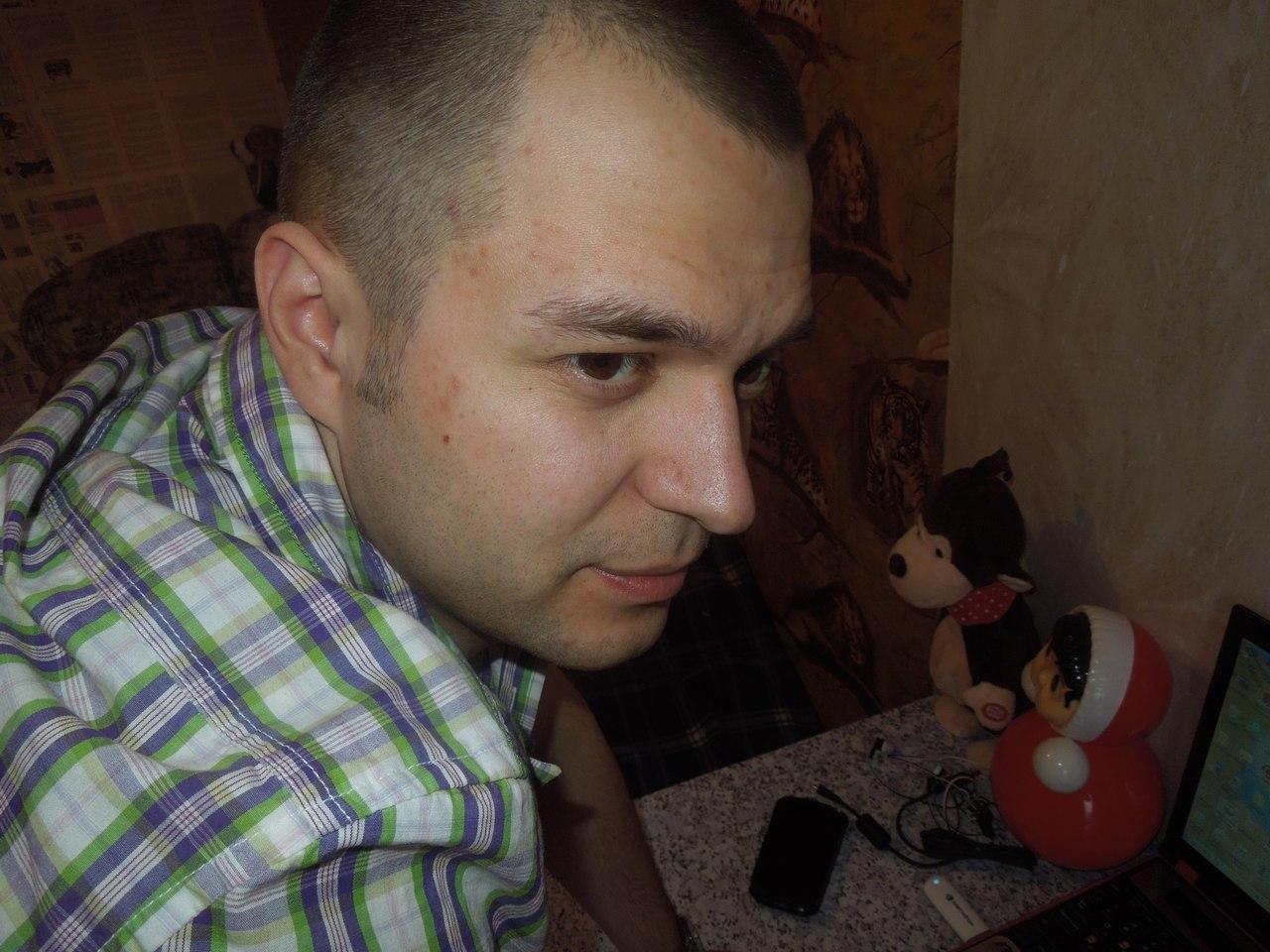 Игорь Матвеев, Калининград - фото №5