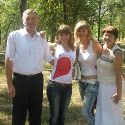 Юрий Костогрыз, Иркутск, id69064899