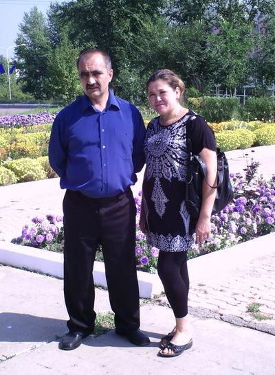 Татьяна Миронова, 2 октября , Краснокаменск, id171466594