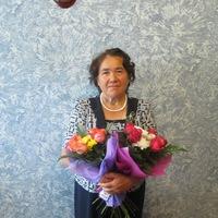 Долматова Валентина (Апачева)