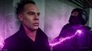 Флэш 22 серия 4 сезона Мыслитель пробирается на секретную базу A.R.G.U.S