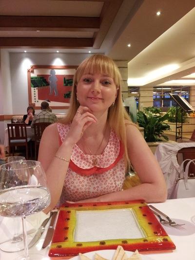 Алена Пиганова