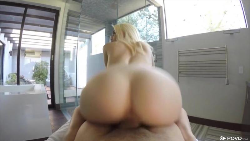 Блондинка пришла и отдалась\ Русское порно видео смотреть онлайн в HD
