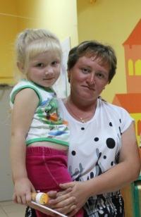 Людмила Тратканова, 15 июня 1979, Ижевск, id155503793