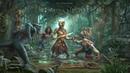 The Elder Scrolls Online: Murkmire – официальное видео