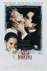 La edad de la inocencia (The Age of Innocence) (1993) - Latino