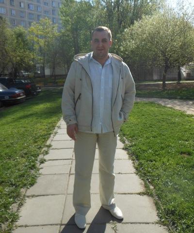 Станислав Клименко, 19 января , Москва, id55943387