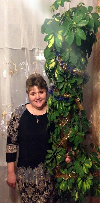 Наталья Трофимова, 4 февраля 1967, Лодейное Поле, id186164495