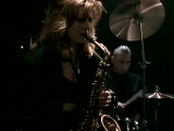 Dave Stewart Candy Dulfer - Lily Was Here 1989