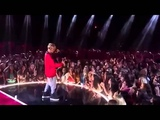 Justin Bieber Love Yourself &amp Company iHeartRadio Music Awards 2016