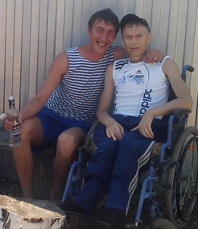 Александр Анохин, 24 января , Днепродзержинск, id125592832