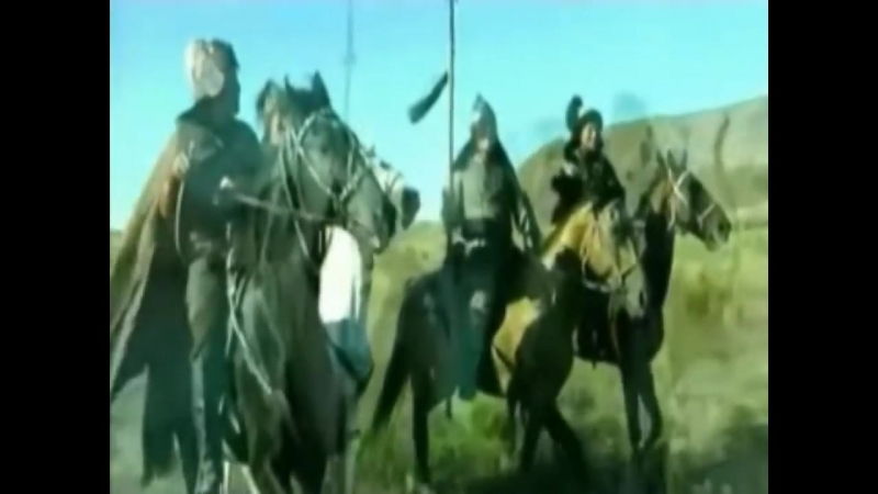 Kazak Halyq äni Muhida Shaiban Халық әнi Мухида Шайбан