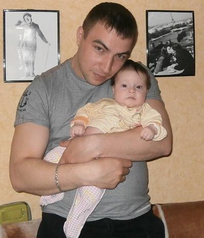 Павел Тронин, 13 марта 1984, Киев, id83505919