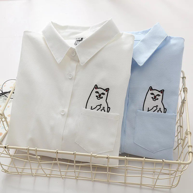 Рубашки ripndip