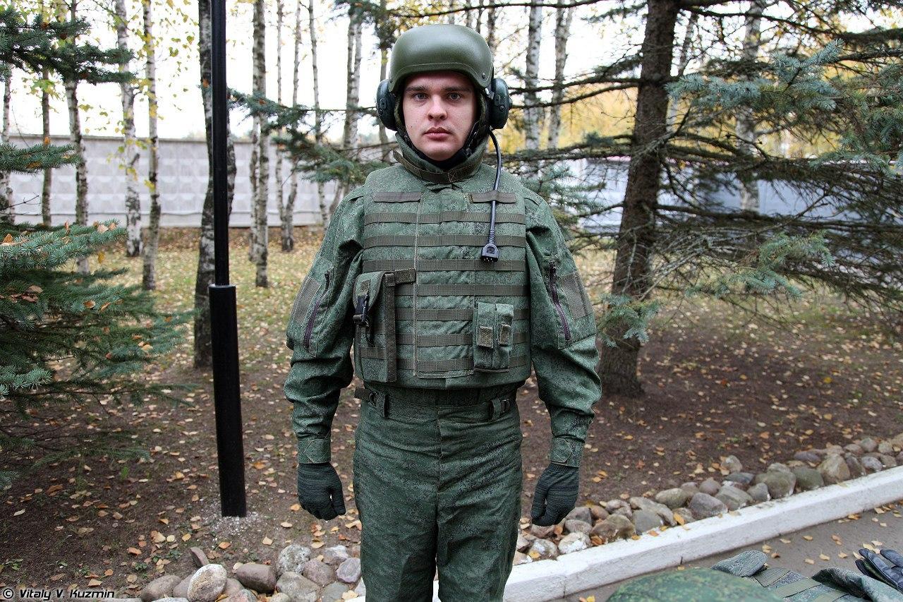 Ratnik combat gear - Page 5 Bh1A2akYo7U