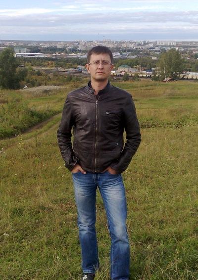 Марсель Гарифуллин, 9 июня 1986, Уфа, id712189