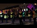 ЮИД Дело чести танец Безопасность на первом месте