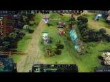 LIQUID vs OG - EPIC GAME! - BUCHAREST MAJOR DOTA 2