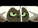 Appa VS Momo: Full Fight [HD]
