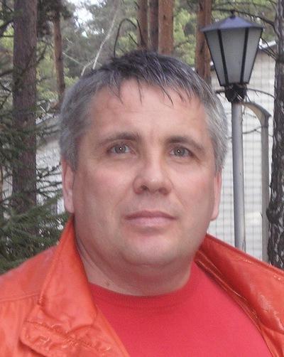 Анатолий Бейфорт, 24 января 1967, Барнаул, id206299817