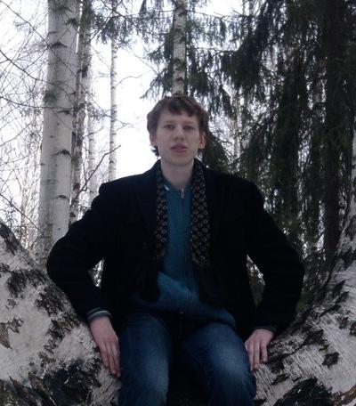 Юрий Нелюбин, 1 августа 1993, Пермь, id12353557