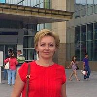 Аватар Светланы Малашиной