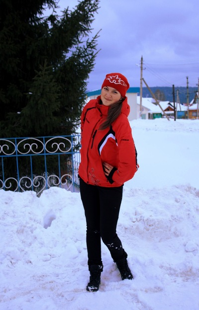 Alyona Semyonova, 14 декабря 1991, Караидель, id152016892