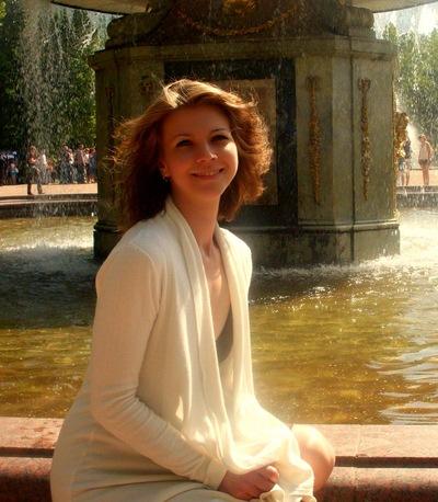 Ирина Филина, 10 октября , Санкт-Петербург, id62612703