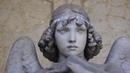 Staglieno Monumental Cemetery Genoa