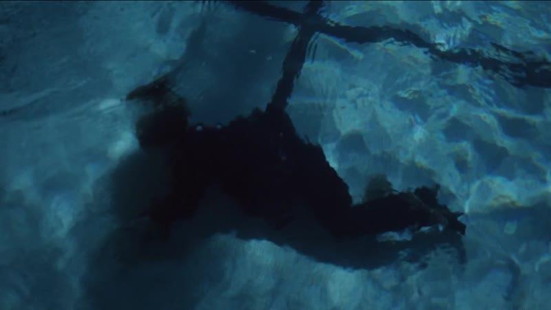 Gotham - drowning
