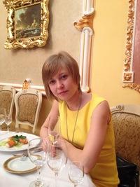 Елена Стукова