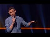 Открытый микрофон: Майло Эдвардс - О талантливой сове и соковыжималке. Фрагмент  ...