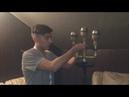 Кальян на 3-х чашах SRT69