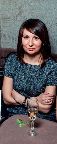 Мария Прокопенко