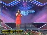 Marcella Bella - Dopo La Tempesta (Sanremo 1988)