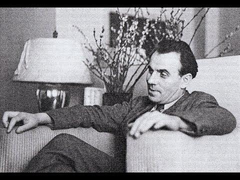 Louis Ferdinand CÉLINE Entretien avec Louis Albert ZBINDEN 1957
