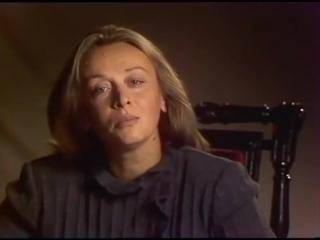 Маргарита Терехова читает стихи Марины Цветаевой