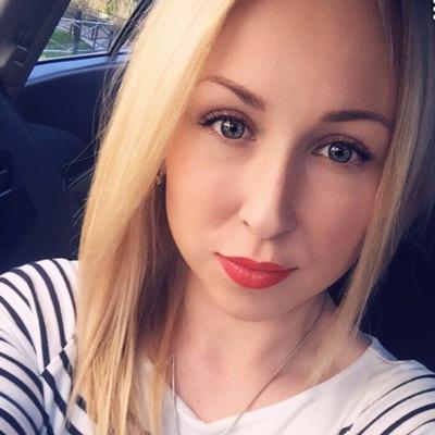 Кристина Кораблина